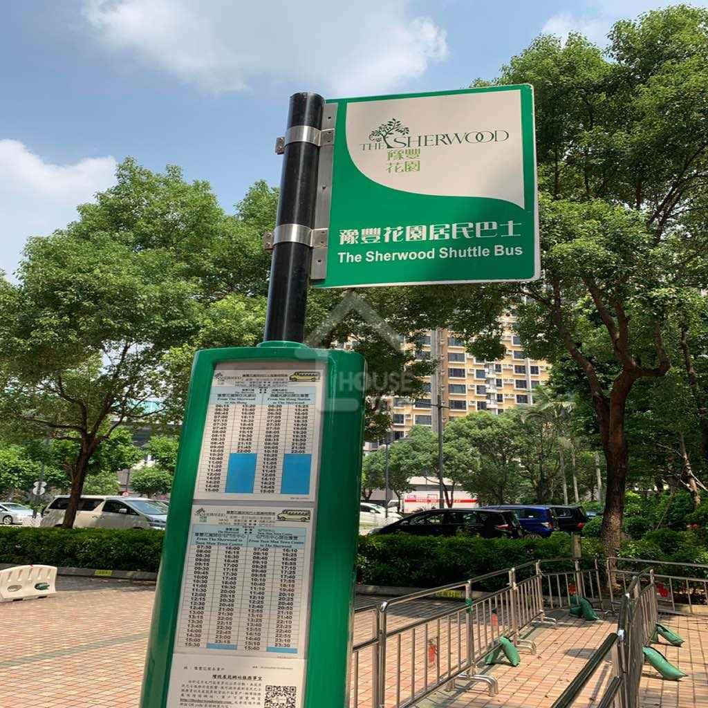 蓝地 豫丰花园 高层 House730-3765858