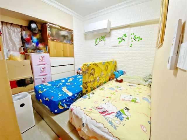 Hung Hom PO YUEN MANSION Lower Floor House730-4141687