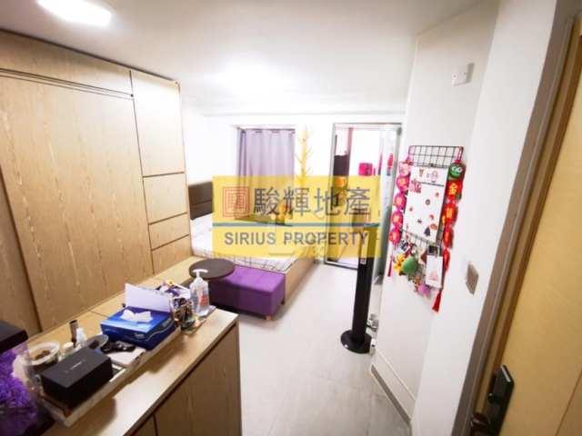 Prince Edward TAI NAN GARDEN Middle Floor House730-3311647