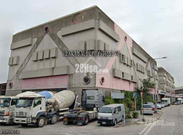 龍鼓灘 新興鴻基屯門貨倉 House730-4008193