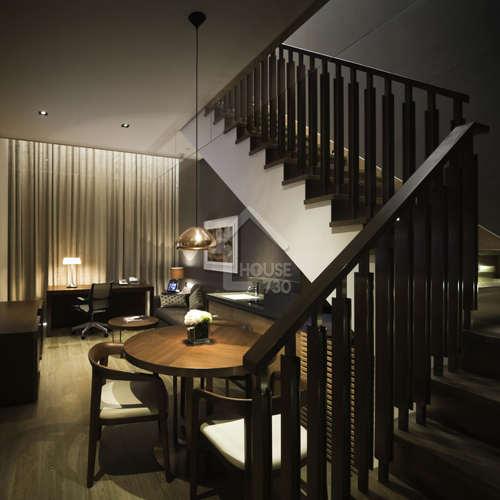觀塘 九龍東如心酒店 全棟 其他 Duplex suite - 70 sqm House730-3693263