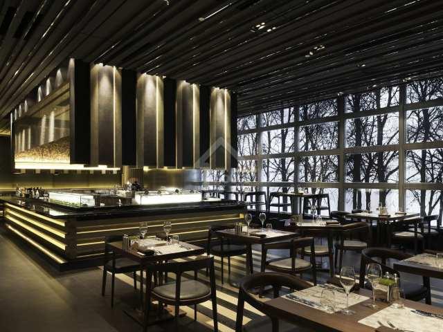 觀塘 九龍東如心酒店 全棟 其他 餐廳 House730-3693263