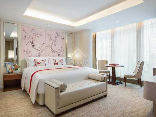 中半山 中環石板街酒店 全棟 主人房 House730-3628695