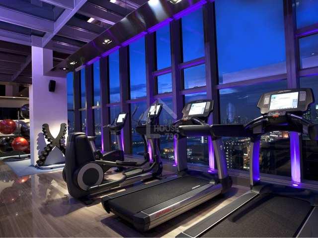 觀塘 九龍東如心酒店 全棟 天台 Gym room House730-3693263