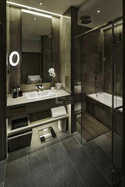 觀塘 九龍東如心酒店 全棟 套廁 Suite - bathroom House730-3693263