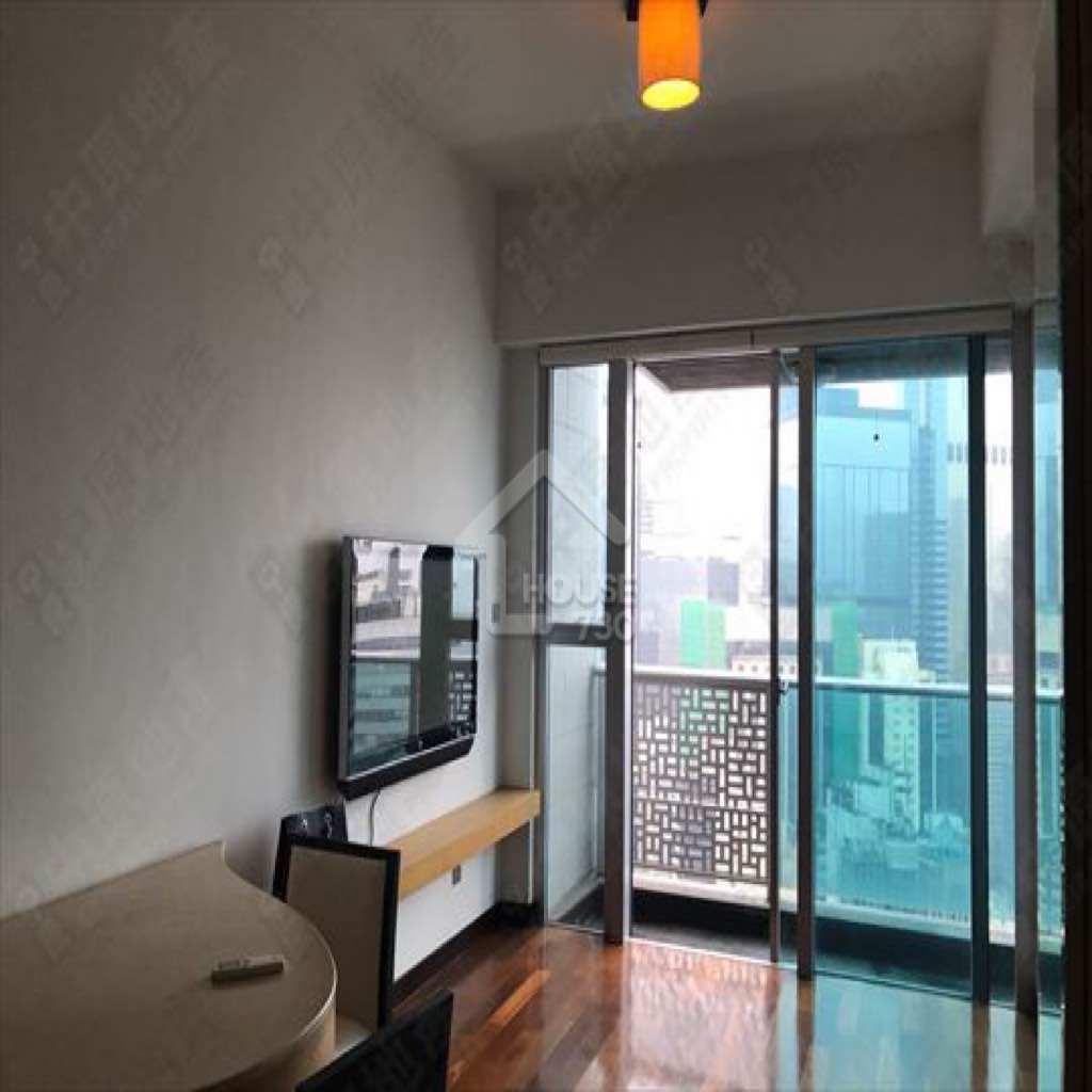 Wan Chai J RESIDENCE Upper Floor House730-4141613