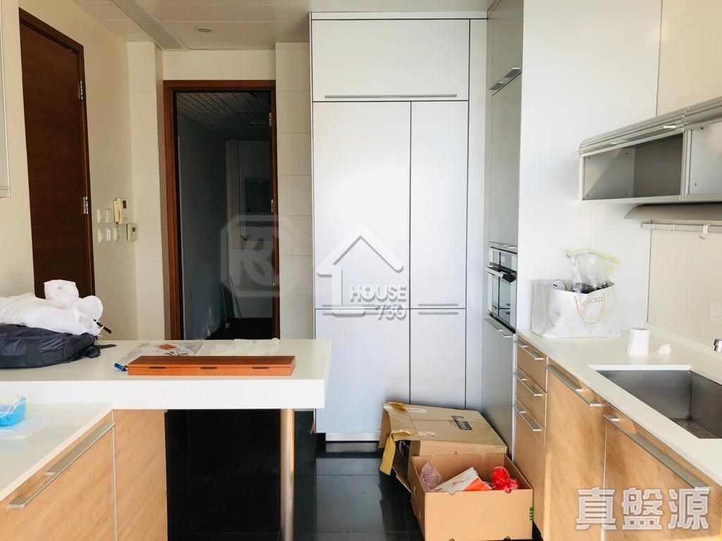 油柑頭 皇璧 中層 廚房 House730-4103733