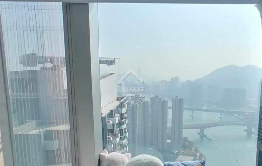 荃灣西 柏傲灣 高層 窗外景觀 House730-4085269
