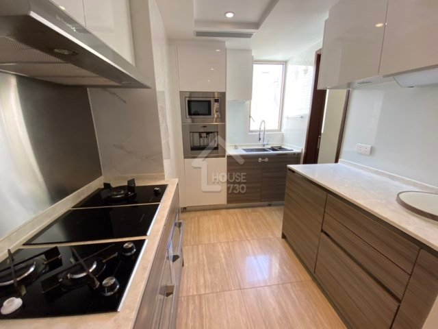 將軍澳 帝景灣 高層 廚房 House730-4131141
