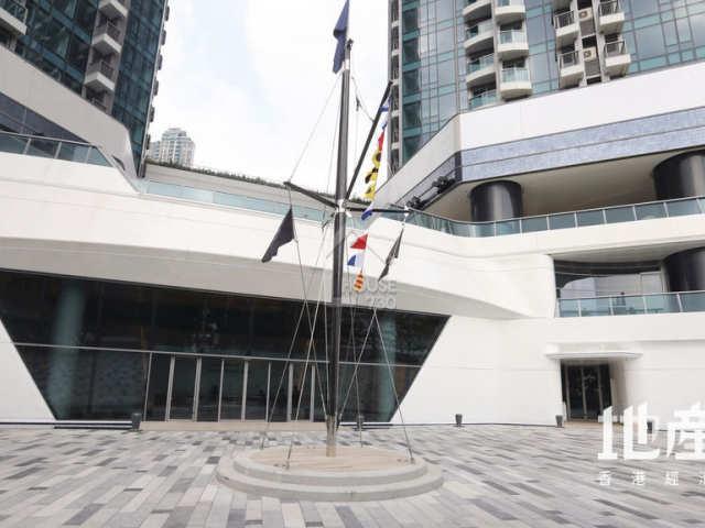 荃灣西 柏傲灣 高層 House730-4085269