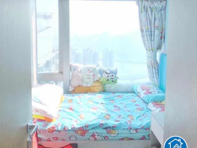 荃灣西 柏傲灣 高層 睡房 House730-4085269