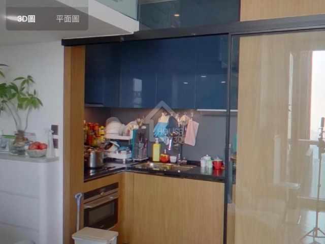 荃灣西 柏傲灣 高層 廚房 House730-4085269