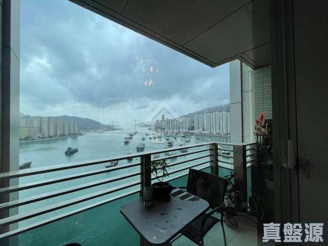 荃灣西 海之戀 中層 窗外景觀 House730-4318645
