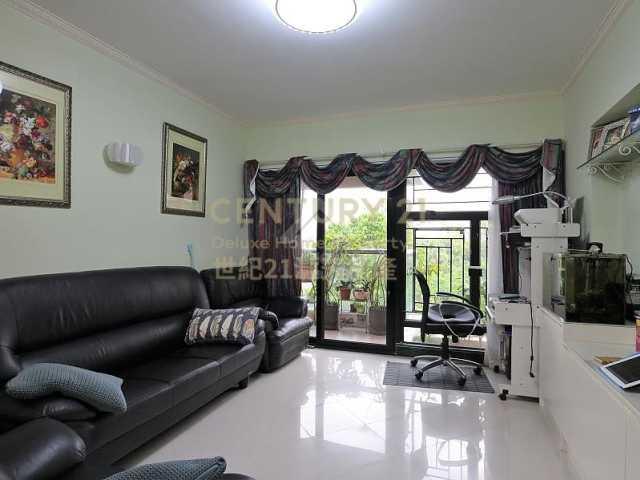 大埔半山 翡翠花園 低層 客廳 House730-4475349