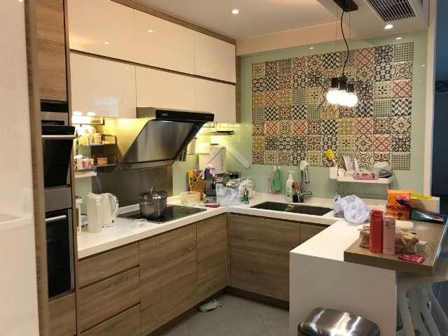 火炭 駿景園 高層 廚房 House730-4549796