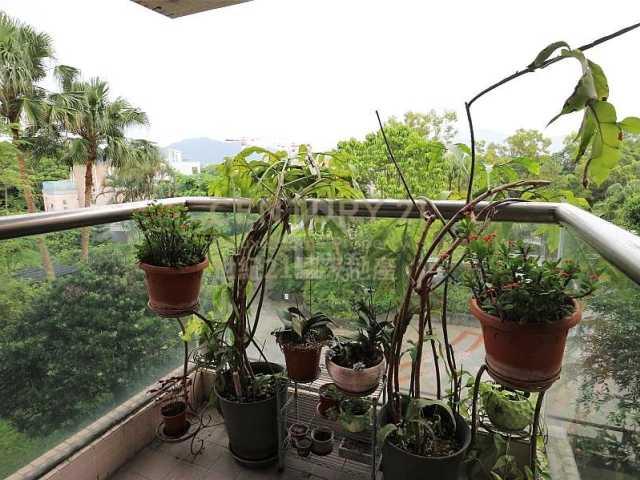 大埔半山 翡翠花園 低層 窗外景觀 House730-4475349