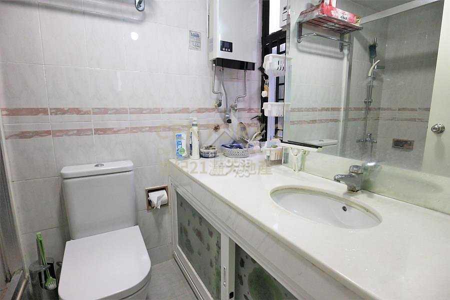 大埔半山 翡翠花園 低層 洗手間 House730-4475349