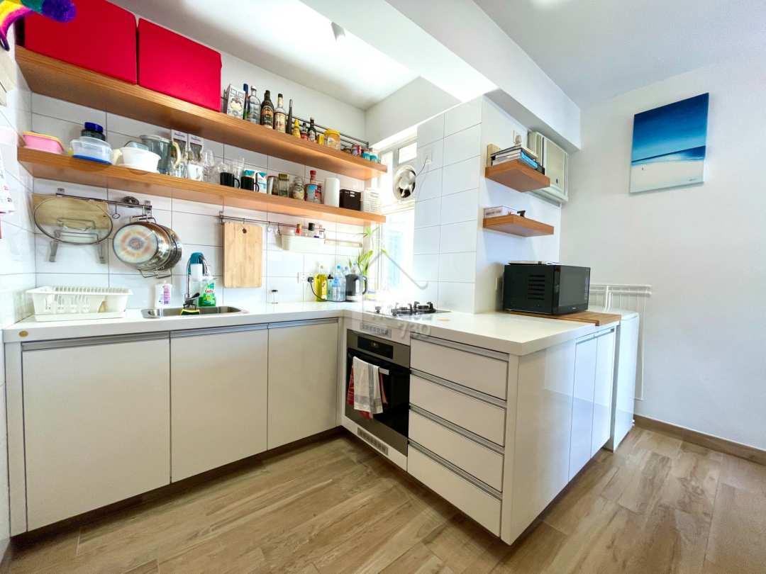 西貢市中心 西貢苑 中層 廚房 House730-4385593