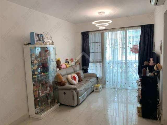 洪水橋北新發展 尚城 低層 客廳 House730-4475461