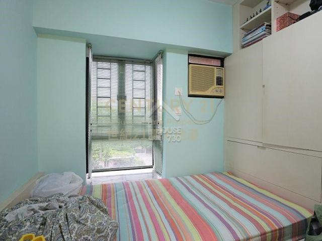 大埔半山 翡翠花園 低層 睡房 House730-4475349