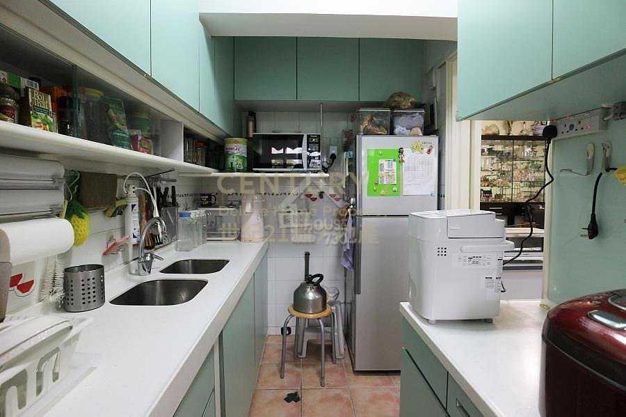 大埔半山 翡翠花園 低層 廚房 House730-4475349