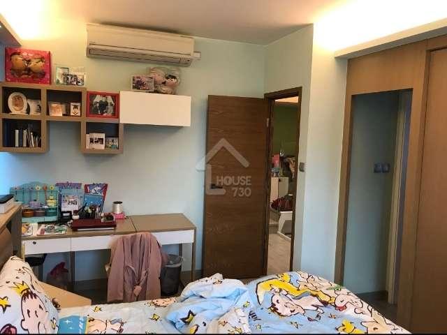 火炭 駿景園 高層 睡房 House730-4549796